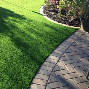 Artificial Grass & Outdoor Living